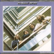 CDs de Música: THE BEATLES - 1967-1970 --DOBLE CD. Lote 133861470