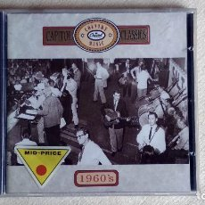 CDs de Música: CAPITOL COUNTRY MUSIC CLASSICS 1960'S - CD. EMI CAPITOL RECORDS. 1991.. Lote 133909846