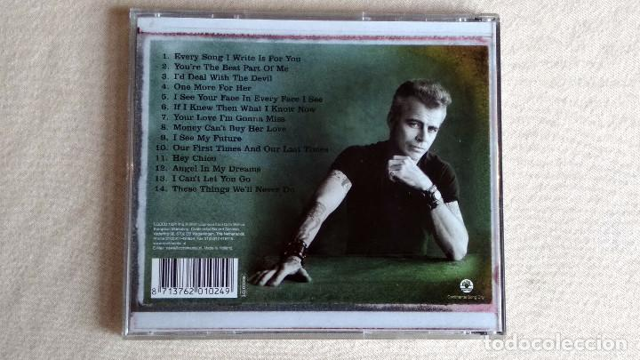 CDs de Música: DALE WATSON - Every Song I Write Is For You - CD. CSCCD 1024. Año 2001 - Foto 3 - 133911626
