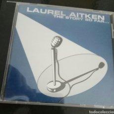 CDs de Música: LAUREL AITKEN / CD / SKA. Lote 133972753