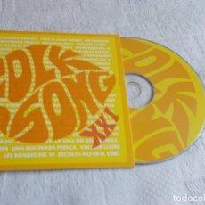 CDs de Música: FOLK - SONG XXI. Lote 133985494