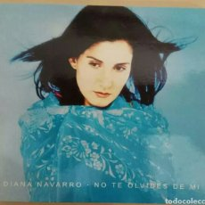CDs de Música: DIANA NAVARRO CD 'NO TE OLVIDES DE MI'.. Lote 134005325