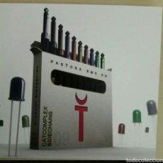CDs de Música: PASTORA RMX EDCD DE PASTORA. Lote 134006030