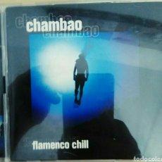 CDs de Música: CHAMBAO / 2 CD / FLAMENCO CHILL. Lote 134006555