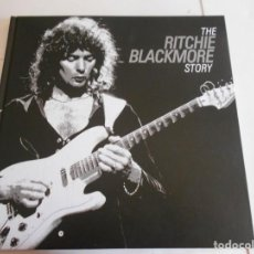 CDs de Música: THE RITCHIE BLACKMORE STORY-RAINBOW LIVE IN JAPAN-CONT.2 DVD + 2 CD-AUDIOLIBRO. Lote 134033542