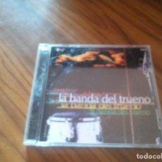 CDs de Música: LA BANDA DEL TRUENO. CON TODOS USTEDES. CD EN BUEN ESTADO. CON 11 TEMAS. . Lote 134063870