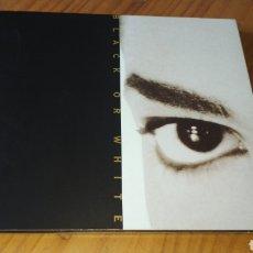 CDs de Música: MICHAEL JACKSON BLACK OR WHITE USA CD SINGLE. Lote 134063933