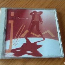 CDs de Música: MICHAEL JACKSON JAM USA CD SINGLE. Lote 134064367