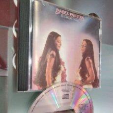 CDs de Música: ISABEL PANTOJA - 22 ABRILES TENGO. Lote 134077494