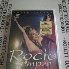 CDs de Música: ROCIO SIEMPRE, ROCÍO JURADO. Lote 134077801