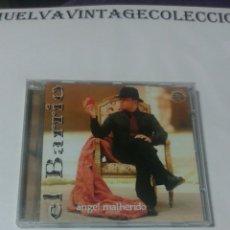 CDs de Música: EL BARRIO, ANGEL MALHERIDO, ÁLBUM DEL AÑO 2003-CD.. Lote 134128015
