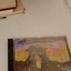 CDs de Música: G-HPX23 CD MUSICA ASI CANTA NUESTRA TIERRA EN CARNAVAL COPLAS CON HISTORIA NUEVO PRECINTADO . Lote 134129558