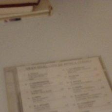 CDs de Música: G-HPX23 CD MUSICA GRAN SELECCION DE MUSICA CLASICA ARGENTARIA . Lote 134129702