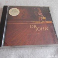 CDs de Música: DR. JOHN ANHUTA ZONE. Lote 134132722