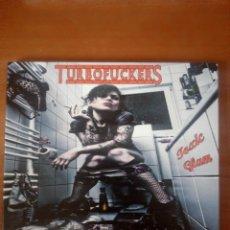 CDs de Música: TURBOFUCKERS TOXIC GLAM CD 2017. Lote 134181942