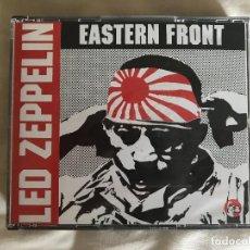 CDs de Música: LED ZEPPELIN ?– EASTERN FRONT LABEL: GREAT DANE RECORDS ?– GDR CD 9226 FORMAT: 2 × CDS. Lote 134193074