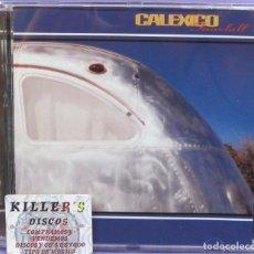 CDs de Música: CALEXICO - TRAVELALL - CD . Lote 134202914