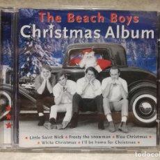 CDs de Música: CD - THE BEACH BOYS - CHRISTMAS ALBUM. Lote 134238718