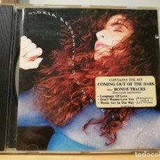 GLORIA ESTEFAN INTO THE LIGHT CD 1991 EPIC