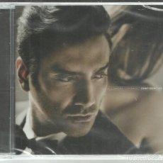 CDs de Música: ALEJANDRO FERNÁNDEZ - CONFIDENCIAS - CD UNIVERSAL 2013 NUEVO. Lote 134259906
