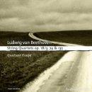 CDs de Música: LUDWIG VAN BEETHOVEN - STRING QUARTETS (CD) QUATOR YSAYE. Lote 134273106
