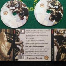 CDs de Música: CD + DVD SEMANA SANTA PASARELA - LUNES SANTO , VER FOTOS. Lote 134273558