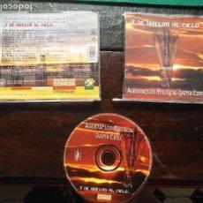 CDs de Música: CD SEMANA SANTA HUELVA , AGRUPACION MUSICA SANTA CRUZ . Lote 134274278