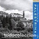 CDs de Música: GIOVANNI PIERLUIGI DA PALESTRINA - PALESTRINA VOL.7 (CD) THE SIXTEEN. Lote 134280946
