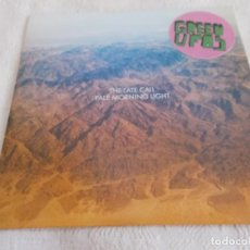 CDs de Música: GREEN UFOS THE LATE CALL PALE MORNING LIGHT. Lote 134291818