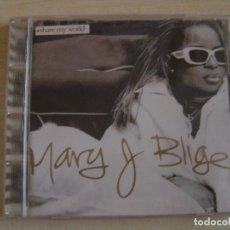 CDs de Música: MARY J. BLIGE - SHARE MY WORLD - 1997 MCA. Lote 134299718