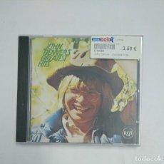 CDs de Música: JOHN DENVER'S GREATEST HITS. CD. TDKV22. Lote 134310926