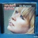 CDs de Música: MARI TRINI - SIN BARRERAS - CD ÁLBUM DEL AÑO 1995 CONTIENE 13 TEMAS. Lote 134336938