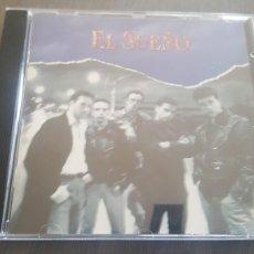 CDs de Música: EL SUEÑO CD 11 TEMAS PRODUCCION DE NACHO BÉJAR 1995. Lote 134362370