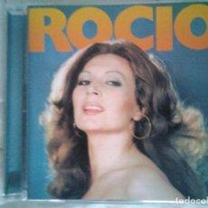 CDs de Música: ROCÍO JURADO CD ROCIO. Lote 134403146