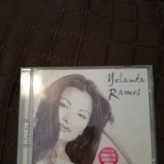 CDs de Música: CD YOLANDA RAMOS. Lote 134443865