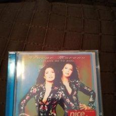 CDs de Música: CD AZÚCAR MORENO. Lote 134443997