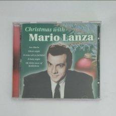 CDs de Música: CHRISTMAS WITH MARIO LANZA. CD. TDKV22. Lote 134496842