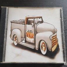CDs de Música: VKR - LO MÁS BRUTO DE - CD ALBUM - ZONA BRUTA - 2005. Lote 134541398