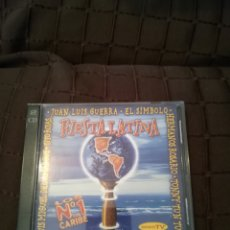 CDs de Música: CD FIESTA LATINA. Lote 134550209