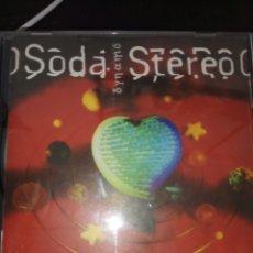 CDs de Música: SODA STEREO / CD/ DYNAMO / ROCK ARGENTINO / CERATI. Lote 134745674