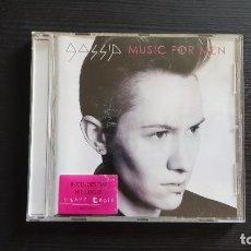 CDs de Música: GOSSIP - MUSIC FOR MEN - CD ALBUM - SONY - 2009 - BETH DITTO. Lote 134754066
