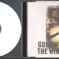 CDs de Música: GONE WITH THE WINNER.TRANXMISSION.SINGLE. CD-GRUPEXT-517. Lote 134754194