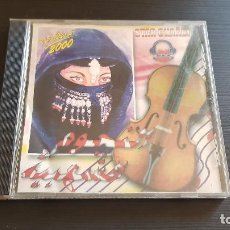 CDs de Música: STAR CHAÂBI - JILGIJL AWAIL - CD ALBUM - 2000. Lote 134803282