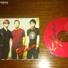 CDs de Música: CD SINGLE - FASTBALL - FIRE ESCAPE - 1999 - EDITION UK. Lote 134816606