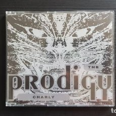 CDs de Música: THE PRODIGY - CHARLY - CD MAXI SINGLE - XL - 1991. Lote 134825138