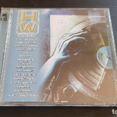 CD de Música: HOUSE WORKS - COMPILATION - DOBLE CD ALBUM - DIVUCSA - 2001. Lote 134831638