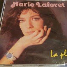 CDs de Música: MARIE LAFORET / LA PLAYA / CD - PERFIL-DIVUCSA / 17 TEMAS / PRECINTADO.. Lote 134853038
