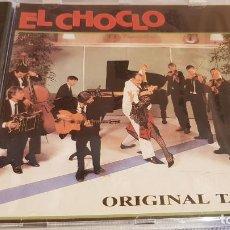 CDs de Música: EL CHOCLO / ORIGINAL TANGO / CD / DIVUCSA - 20 TEMAS / PRECINTADO.. Lote 134856890