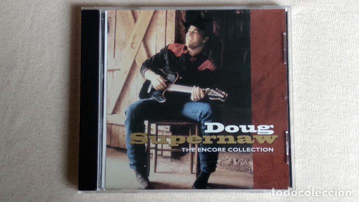 DOUG SUPERNAW - THE ENCORE COLLECTION - CD. BMG. AÑO 1997 (Música - CD's Country y Folk)