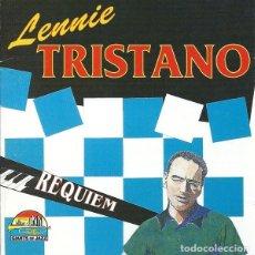 CDs de Música: LENNIE TRISTANO REQUIEM CD. GIANTS OF JAZZ. Lote 134874394
